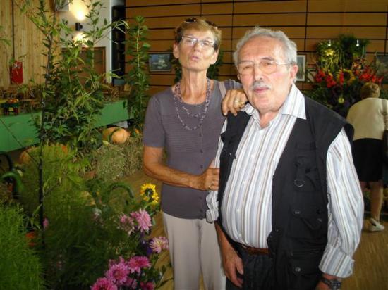 Solange et Marcel 2010