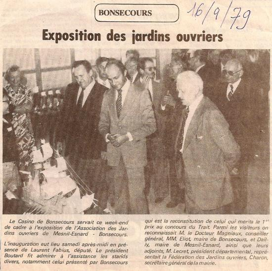 Exposition 1979