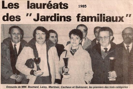 1985 1er prix des 200 m 1