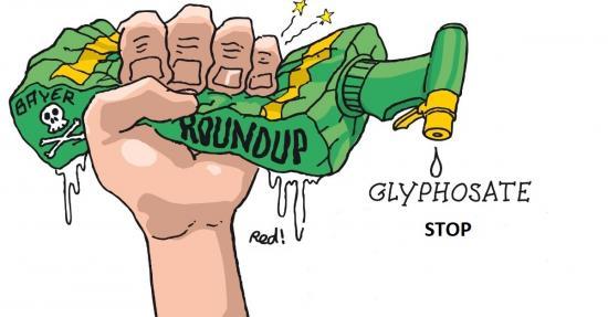 Stop glyphosate 1200